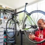 2015-04-VIVA BLUE Shop & Bike Repair 1