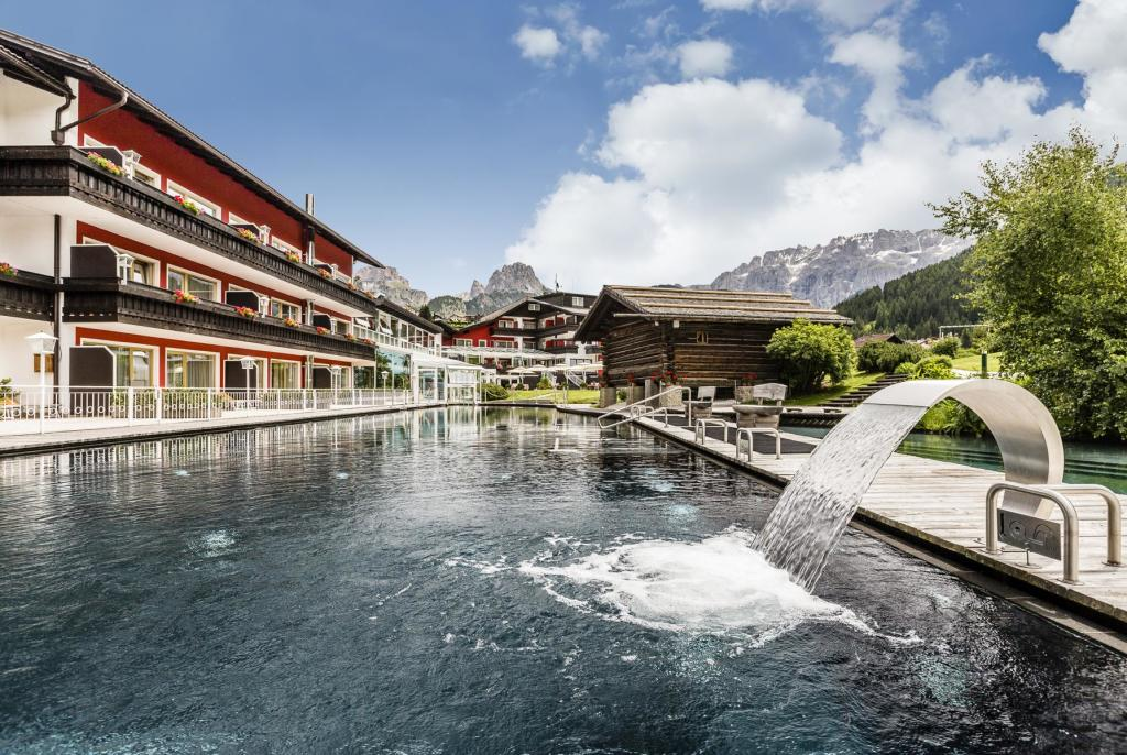 Foto: Alpenroyal Grand Hotel