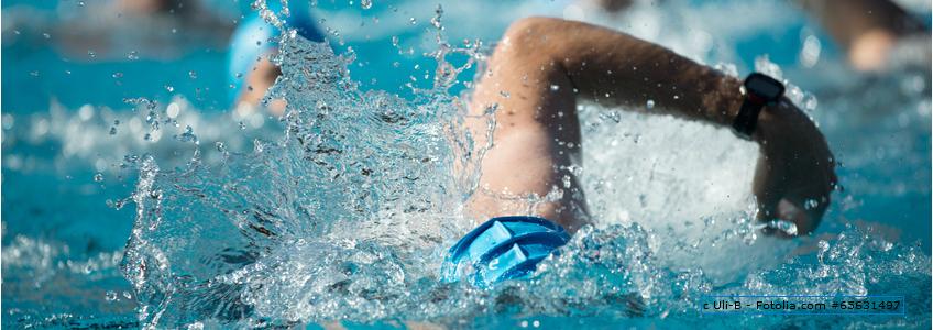 Schwimmer bearbeitet
