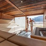 Paar_Sauna