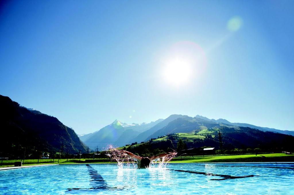 Foto: Tauern Spa Zell am Sea Kaprun