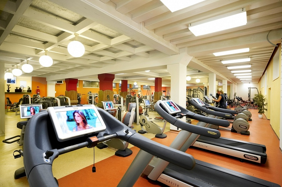 sporthotel-kogler-mittersill-fitnessbereich