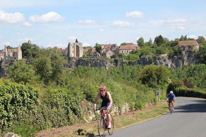hill climb (2)