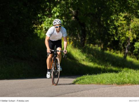 Triathlon ist toll - aber kann auch sehr schnell ziemlich teuer werden.