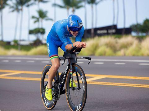 Ab Mitte April  bereitet sich Hawaii-Sieger Patrick Lange im Thanyapura Health & Sports Resort auf  seinen ersten Wettkampf in diesem Jahr vor. (Foto: Ingo Kutsche)